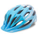 Giro Verona Helmet ice blue flowers